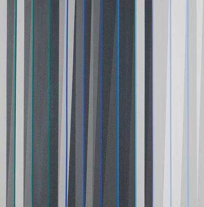 Gabriele Evertz, 'Blue, Dark Passage Series, 2013', 2013