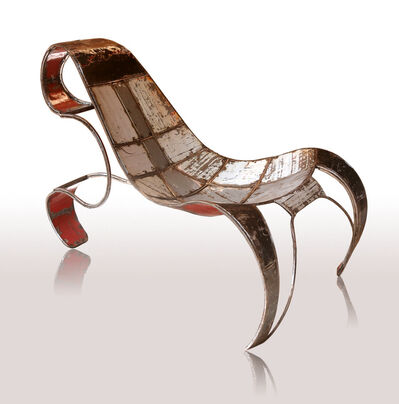 Hamed Ouattara, 'Relax chair ', 2017