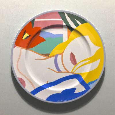 Tom Wesselmann, 'Blonde Vivienne', 1990