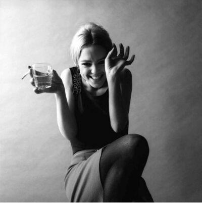 Jerry Schatzberg, 'Edie Sedgwick, Superstar', 1966