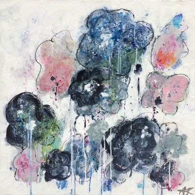 Angelika Millmaker, 'Summer on Sloane Square', 2019