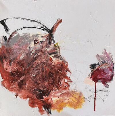 A'Driane Nieves, 'No.1', 2021