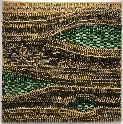 Darlene Charneco, 'Symbiosome Weave', 2018