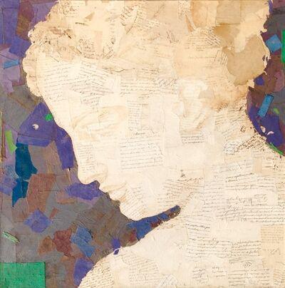 Fernando Alday, 'Hampstead head', 2016