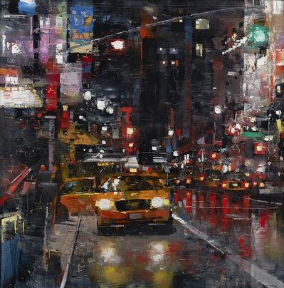 Mark Lague, 'Open Door', 2019