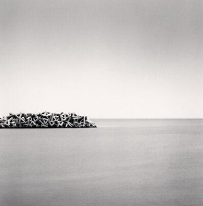 Michael Kenna, 'Triangle Gathering, Higashiura, Hokkaido, Japan', 2004