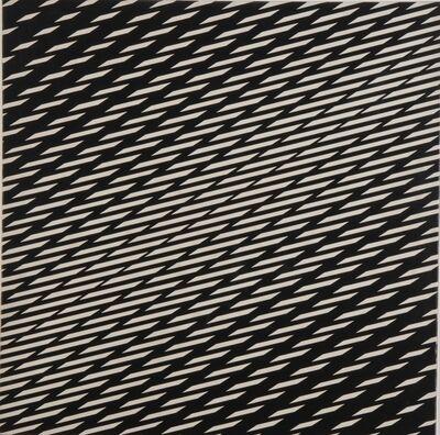 """Manuel Espinosa, '""""Demuestra algebraicamente que ... """"', 1977"""