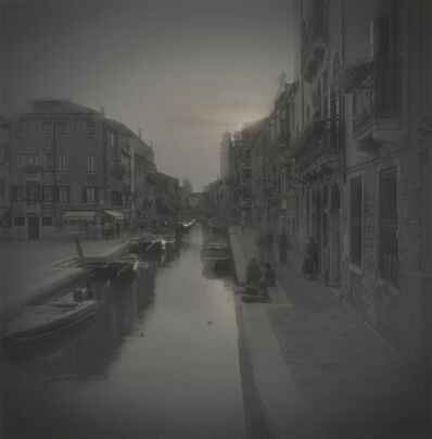Alexey Titarenko, 'Sunset on San Barnaba', 2004