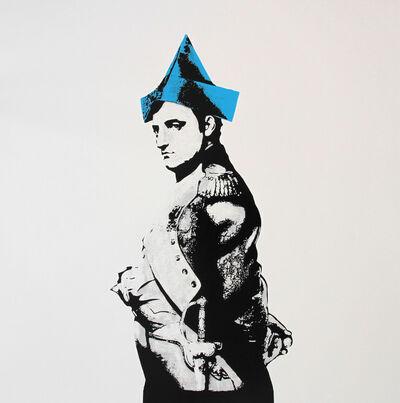 DOT DOT DOT, 'Napoleon (Blue)', 2013
