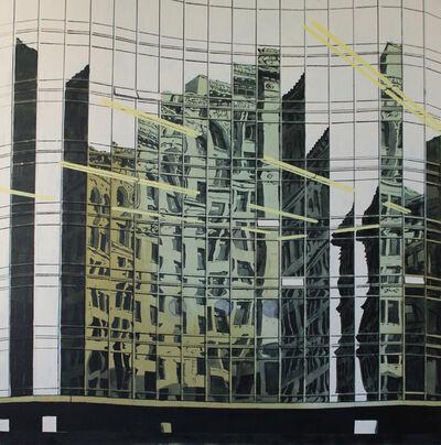 Levan Mindiashvili, 'Astor Place (New York)', 2013