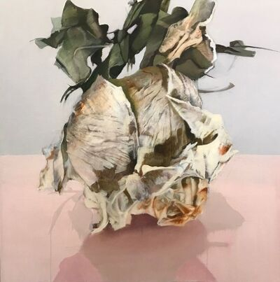 Irena Chrul, 'Homage to Francesca Woodman', ca. 2018