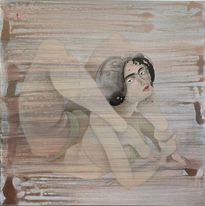 Hayv Kahraman, 'Back Bend 3', 2020