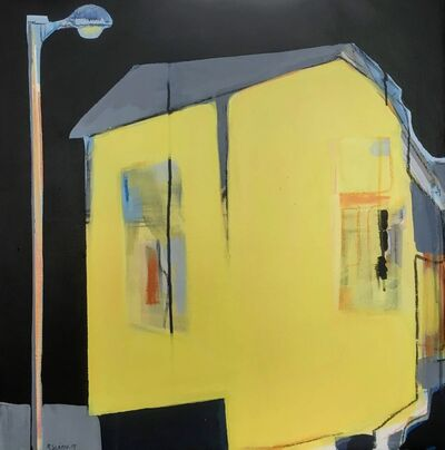 Ragnhild Slaaen, 'Hus', 2019