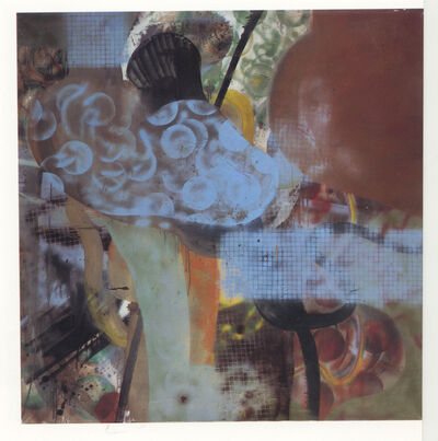 Florin Kompatscher, 'Ohne Titel', 1992