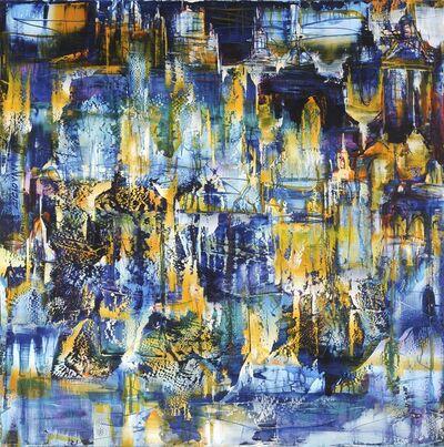 M.M. Ciciovan, 'Sea Ice', 2012