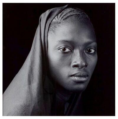 Jean-Baptiste Huynh, 'Mali. Portrait XII', 2003