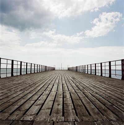 Tim Hall, 'Bognor Pier', 2008