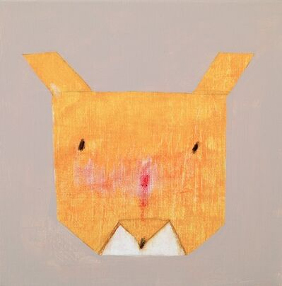 LO Chiao-Ling, 'Origami – The Elk', 2012