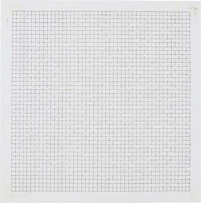Sol LeWitt, 'Untitled', ca.1960s-1970s
