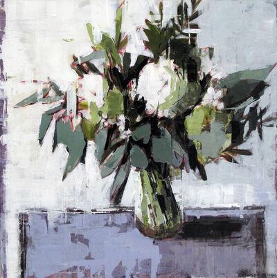 Bridget Flinn, 'Flowers With Love', 2020