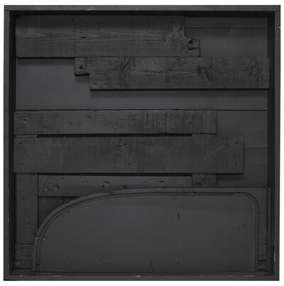 Louise Nevelson, 'Day/Night XI', 1973