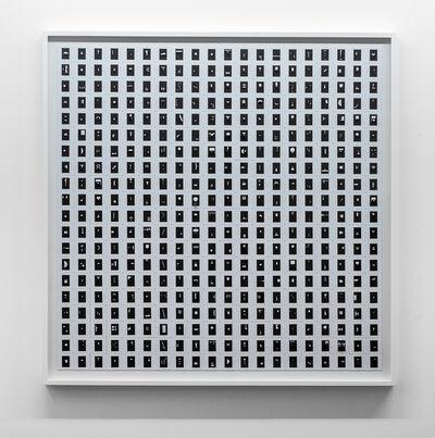 Marco Maggi, 'Arquitectura de noche ', 2019