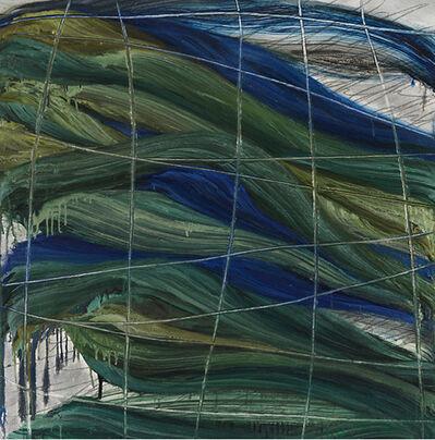 Natalie Alper, 'Blue Soundings', 2007