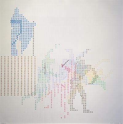 John Goodyear, 'Romulus', 1975