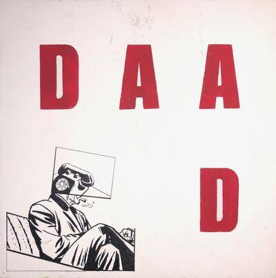 Uri Radovan, 'DAAD', 2006