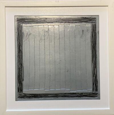 Mario Ceroli, 'Senza titolo', 1974