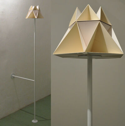 Koenraad Dedobbeleer, 'The Circular Character of Reasoning ', 2010