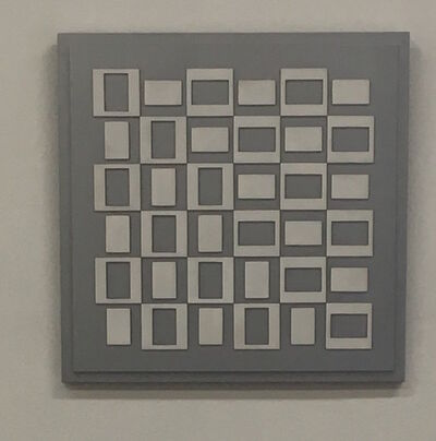Victor Vasarely, 'SONG', 1970