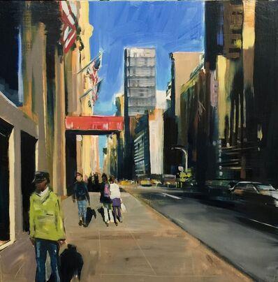 Craig Mooney, 'Window Shopping', 2016