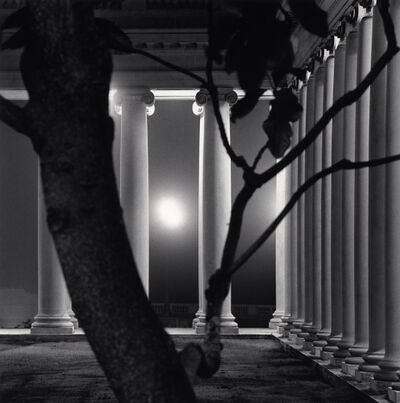 Michael Kenna, 'Courtyard, Study 1, Legion of Honor, San Francisco, California, USA', 1991