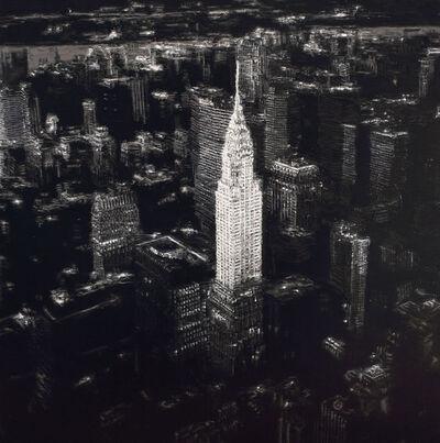 Tommaso Ottieri, '(GVA) New York', 2015