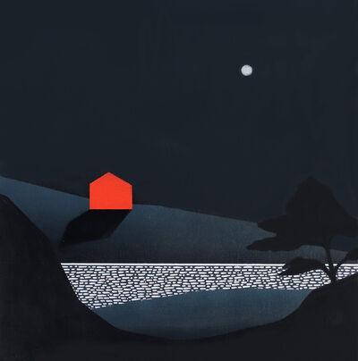 Mike Gough, 'In The Stillness #5', 2019