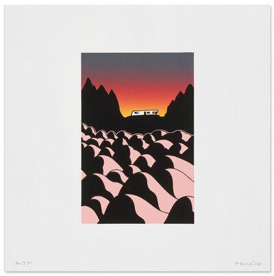 Ken Price, 'Living with Rocks', 2008
