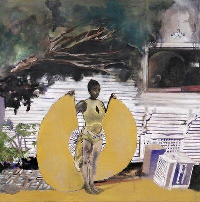 Noah Davis, 'Isis', 2009