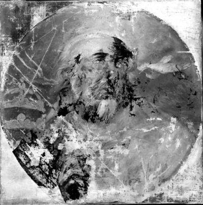 Alejandro Guijarro, '49757 (Saint Gregory the Great)', 2016