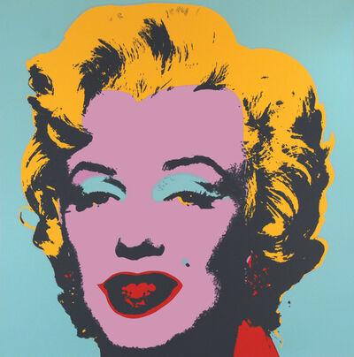 Sunday B. Morning, 'Marilyn Monroe', ca. 1970