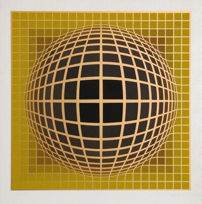 Victor Vasarely, 'Series 2', ca. 1965