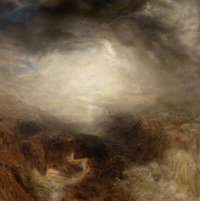 Hiroyuki Masuyama, 'J.M.W. Turner Shade And Darkness, 1843', 2008