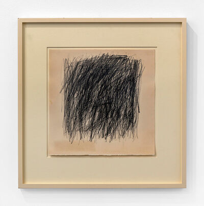 Cy Twombly, 'Untitled', 1955