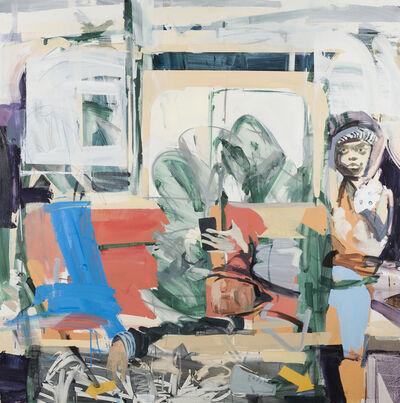 Sean Flood, 'Transit', 2019