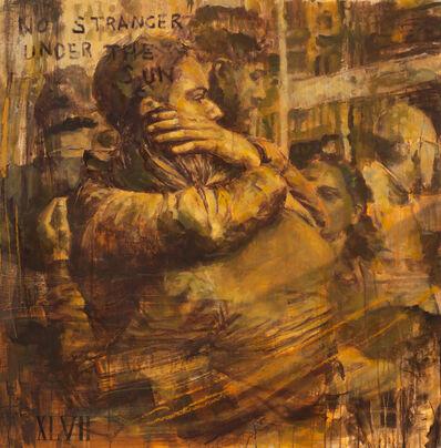 FAITH XLVII, 'NO STRANGER UNDER THE SUN', 2020