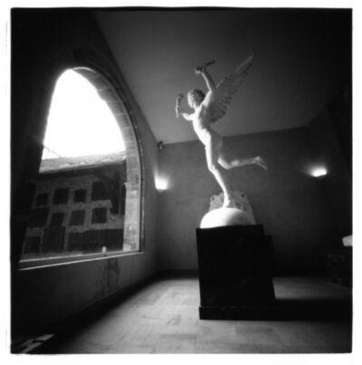 Dianne Bos, 'Musee Semur en Auxios', 2007