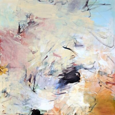 Charlotte Foust, 'Seabreeze', 2019