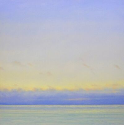 Willard Dixon, 'Cloudy Horizon ', 2019
