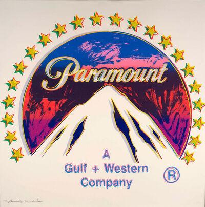 Andy Warhol, 'Paramount (FS II.352)', 1985