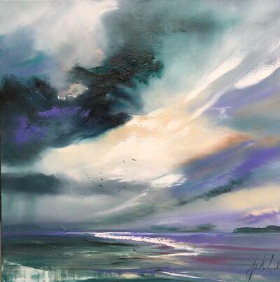 Julie Ann Scott, 'A Windy Ride', 2019